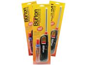 Masterglow 301027 Refillable Gas Lighter Kit