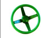 Gorilla Playsets 07 0004 G Steering Wheel Green