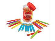 Learning Resources LER0624 Student Gouping Pencils Set of 36
