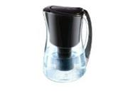 BRITA 35659 WAP Marina Water Filtration Pitcher - Black