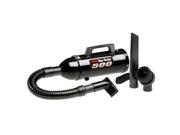 Metropolitan Vacuum Cleaner VM6B500 Metro Vac N Go Hi-Performance Hand Vac