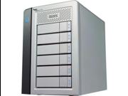 Promise Technology PR601US Pegasus r6  6tb raid system