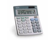 Royal XE48 12-Digit Desktop With Last Digit Erase Calculator