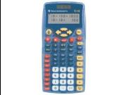 TEXAS INSTRUMENTS 15/BK/C TI 15 Explorer Calculator