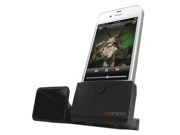 Isimple Non Powered Amplifier for Iphone Megaphone - IS5601