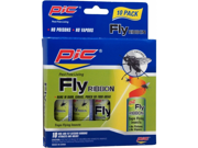 Pic PIC FR10B Fly Ribbon Bug & Insect Catcher, 10 pk PCOFR10