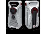 Eton Corp. ARCFRX1WXW AM-FM Weather Radio-Flashlight