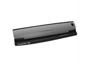AMBIR TECHNOLOGY DP488 AMBIR TECHNOLOGY DUPLEX USB POWERED SHEET FED CARD AND DOCUMENT SCANNER.