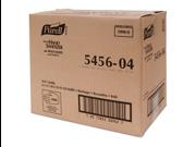 Purell 5456-04 TFX Gel Instant Hand Sanitizer Refill- 1200-ml