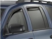 WeatherTech 82353 Side Window Deflector