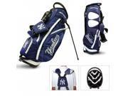 Team Golf 96828 MLB New York Yankees - Fairway Stand Bag