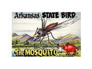Bulk Buys Arkansas Postcard 12129 State Bird - Case of 750