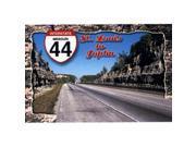 Bulk Buys Missouri Postcard 12857 I-44 To Joplin - Case of 750