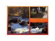 Bulk Buys Georgia Postcard Ar9325 Watson Mill 3 View - Case of 750