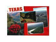 Bulk Buys Texas Postcard Tx138 Rio Grande Rive - Case of 750