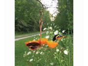 Songbird Essentials SEHHORFJ Copper Oriole Fruit and Jelly Feeder Single Cup 9SIAD245CX8377