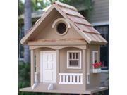 Home Bazaar Cafe Au Lait Cottage Birdhouse CafΘ Au Lait HBB 1002S