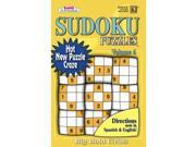 Bulk Buys Sudoku 144 Piece Puzzle Display - Case of 144