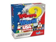 Talicor 7002 Where in the World USA Edition 9SIA00Y0Z45864