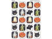 Teacher Created Resources 5729 Halloween Stickers from Susan Winget