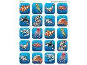 Teacher Created Resources 5733 Ocean Life Stickers
