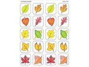 Teacher Created Resources 1257 Autumn Leaves Stickers