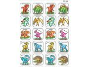Teacher Created Resources 1268 Dinosaurs Stickers