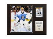 C & I Collectables 1215MAFLEURY NHL Marc-Andre Fleury Pittsburgh Penguins Player Plaque 9SIV06W2J54797