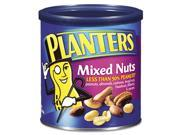 Ptn 01670 Mixed Nuts, 15 oz Can