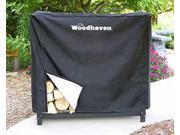Alexander 144FC 12 ft. Woodhaven Full Cover