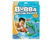 POOF-Slinky 0X8462 Ideal Bubba The Bottom Feeder Water Diving Game for Swimming Pools