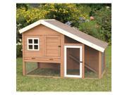Precision Pet CapeCoop Cape Cod Chicken Coop - Rabbit Hutch