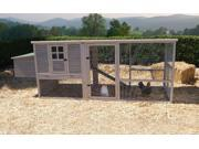 Precision Pet ExtHHCoop Extreme Hen House Chicken Coop