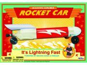POOF-Slinky 0SA203 Scientific Explorer Rocket Car Science Kit 9SIA00Y0ZB0385