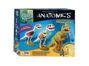 Poof Slinky 012000 Anatomics Dinosaur Kit