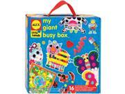 Alex Toys 530X My Giant Busy Box Kit 9SIV06W2JF3154