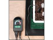 Hydrofarm Heat Mat Electronic Temperature Controller