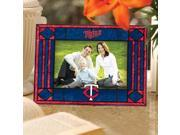 Memory Company MC-MLB-MTW-245 Minnesota Twins Landscape Art Glass Picture Frame