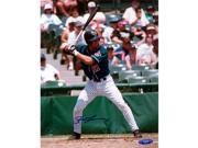 Tristar Productions I0003849 Steve Lomasney Autographed Trenton Thunder - Red Sox 8x10 Photo