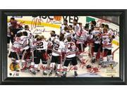 Highland Mint RINK137K 2013 Stanley Cup Champions Celebration Signature Rink 9SIA00Y1836210