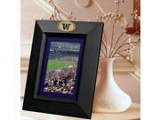 Memory Company MC-COL-UWA-849 Washington Huskies Black Portrait Picture Frame