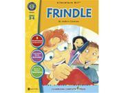 Image of Classroom Complete Press CC2311 Frindle Staci Marck