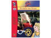 On The Mark Press OTM14244 Number the Stars Lit Link Gr. 4-6 9SIA00Y1888343
