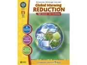 Image of Classroom Complete Press CC5771 Global Warming: Reduction
