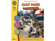 Image of Classroom Complete Press CC5510 Gulf Wars Big Book