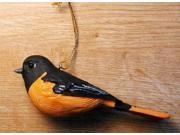 Songbird Essentials Oriole Ornament