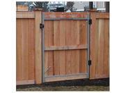 Jewett Cameron AG 36-3 Gate Kit 3 Rail Contractor Quality