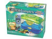 Ware Mfg. Inc. - Carefresh Kit- Dwarf Hamster 9.5 X16 X11.5 - 02213 9SIA00Y18A5638