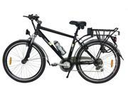 Yukon Trail MS-EBLIS26 Out Back 26 Electric Bicycles