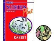 Brown S F. M. Sons Ntrtn Plus Prem Diet Rbbt Food 22.5 Pounds - 44432